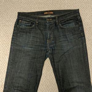 Joe's Men's jeans